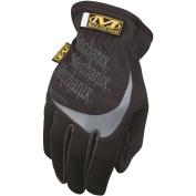 Mechanix Wear - FastFit Glove, Black, Size Large