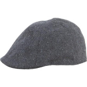 San Diego Hat Wool 6 Panel Driver with Inner Stretchband