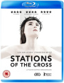 Stations of the Cross [Region B] [Blu-ray]