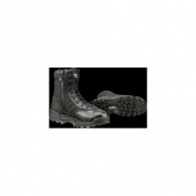 Original S. W. A. T. 115201 Classic 23cm Side-Zip Mens Black Boot Size - 14