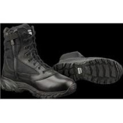 Original S. W. A. T. 131201 Chase 23cm Side-Zip Mens Black Boot Size - 14