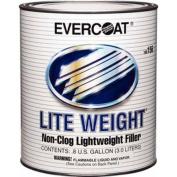 Evercoat Lite Weight Body Filler Qt 100157