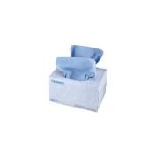 Appeal APP12400 Wipers Hw Brag Box 32cm . X 43cm . Heavy-Duty Blue 160 Per Case