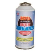 FJC FJ677 High Mileage Oil Charge with Specialty Synthetic Formula