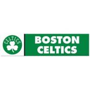 Boston Celtics Official NBA Bumper Sticker by Wincraft