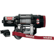 Warn 90250 War90250 Provantage 2500 Powersports Winches Atv/Utv