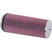 K & N RC-3070 Universal Chrome Filter 15cm Id Flag, 7. 13cm B, 18cm T With St, 1 20cm L