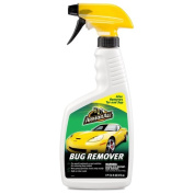 Armour All Bug Remover, 470ml Spray, Pre-Wash Treatment, Auto Cleaner, Car Wash, Auto Detail, 17215