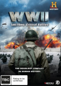 WWII Lost Films [Region 4]