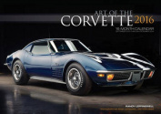 Art of the Corvette Deluxe 2016