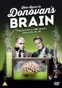 Donovan's Brain [Region 2]