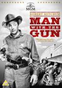 Man With the Gun [Region 2]