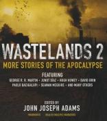 Wastelands 2 [Audio]