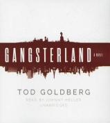 Gangsterland [Audio]