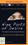 Nine Parts of Desire [Audio]