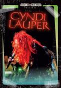 Cyndi Lauper: Front and Center [Region B] [Blu-ray]