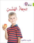 The Digestive System [ARA]