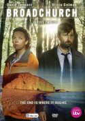 Broadchurch: Series 2 [Region 2]