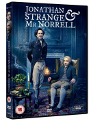 Jonathan Strange and Mr Norell [Region 2]