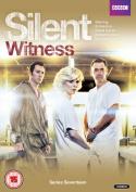 Silent Witness: Series 17 [Region 2]