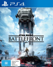 Sony PS4 PlayStation 4 Star Wars BattleFront Out Now