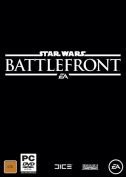 Microsoft Xbox One Star Wars BattleFront Out Now