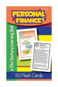 Personal Finance Flash Cards Ages 12-13