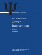 APA Handbook of Career Intervention