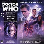 Doctor Who [Audio]