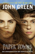 Paper Towns [Film Tie-in Edition]