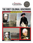 The Aust Geographic History the First Colonial Governors
