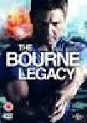 Bourne Legacy [DVD_Movies] [Region 4]