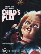 Childs Play [DVD_Movies] [Region 4]