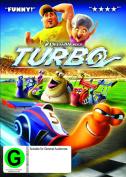 Turbo [DVD_Movies] [Region 4]