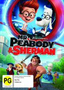 Mr Peabody & Sherman [DVD_Movies] [Region 4]