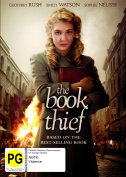 The Book Thief, [DVD_Movies] [Region 4]