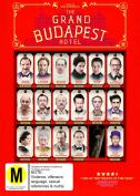 The Grand Budapest Hotel, [DVD_Movies] [Region 4]