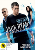 Jack Ryan [Region 4]