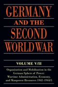 Germany and the Second World War: V5/II