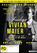 Finding Vivian Maier [Region 4]