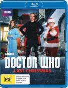 Doctor Who: Last Christmas [Region B] [Blu-ray]