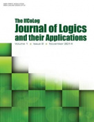 Ifcolog Journal of Logics and Their Applications. Volume 1, Number 2