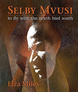 Sely Mvusi: To Fly with the North Bird South