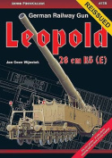 German Railway Gun Leopold