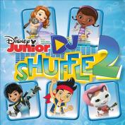Disney Junior DJ Shuffle 2