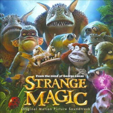 Strange Magic [2/17]
