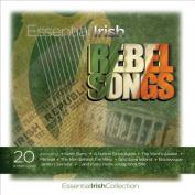Essential Irish Rebel Songs