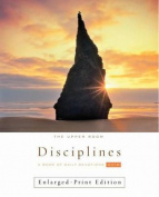The Upper Room Disciplines [Large Print]