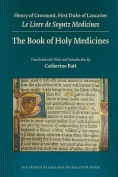 The Book of Holy Medicines