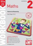 11+ Maths Year 5-7 Workbook 2